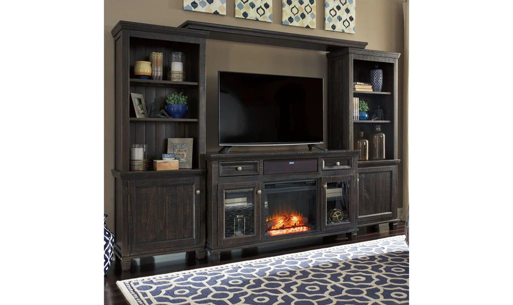 Neat Townser Entertainment Wall Townser Entertainment Wall Jennifer Furniture Entertainment Wall Units Amazon Entertainment Wall Units Fireplace houzz-03 Entertainment Wall Units