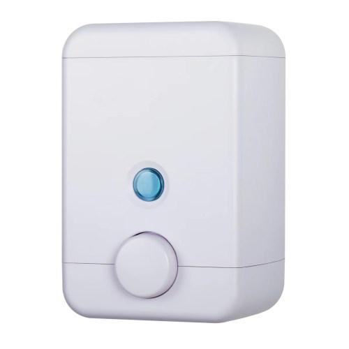Medium Of Wall Mounted Soap Dispenser