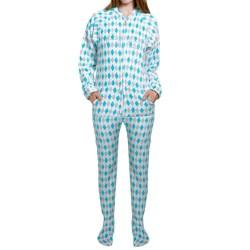 Small Of One Piece Pajamas