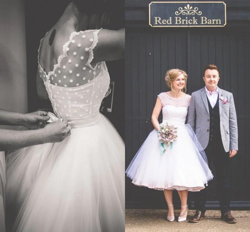 Large Of Short Wedding Dresses