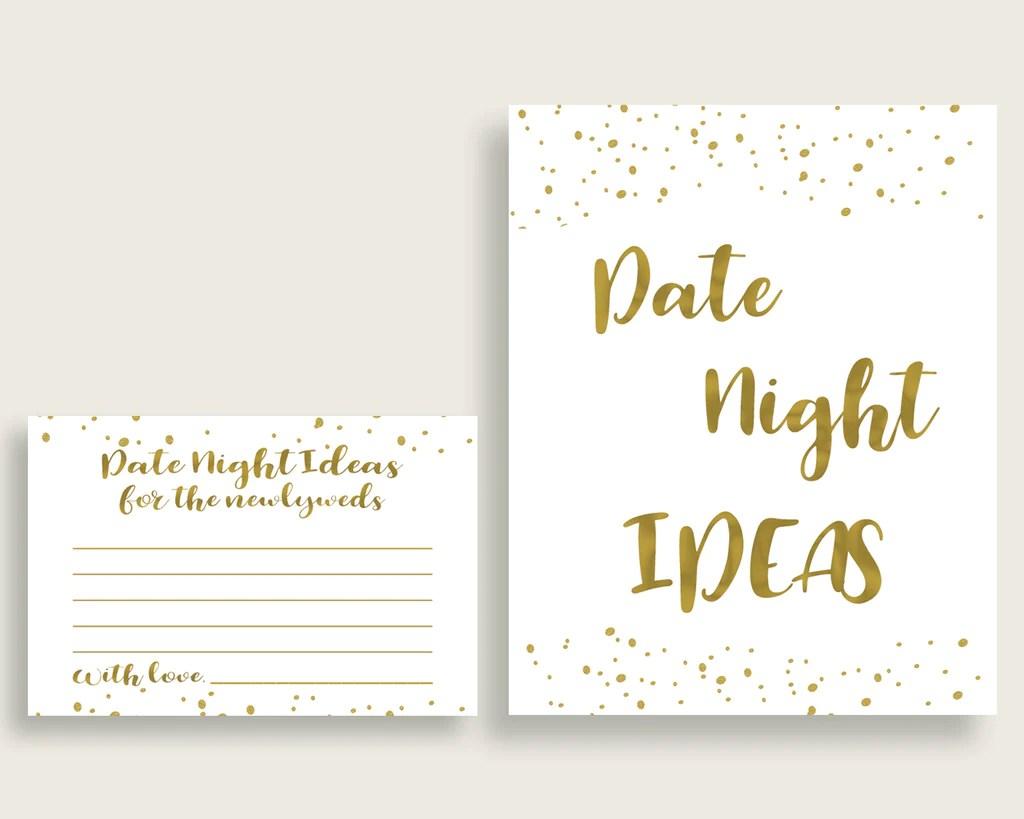 Fullsize Of Date Night Ideas