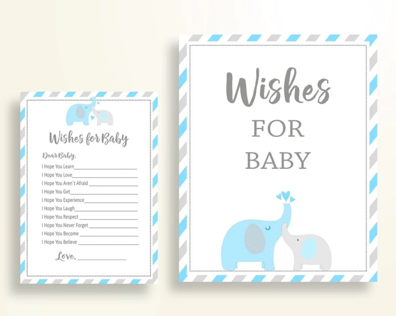 Large Of Baby Shower Wishes