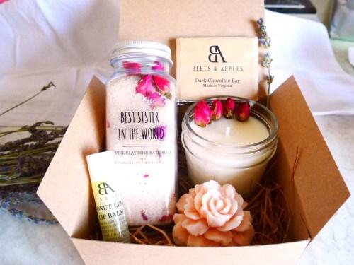 Medium Of Gift Ideas For Sister