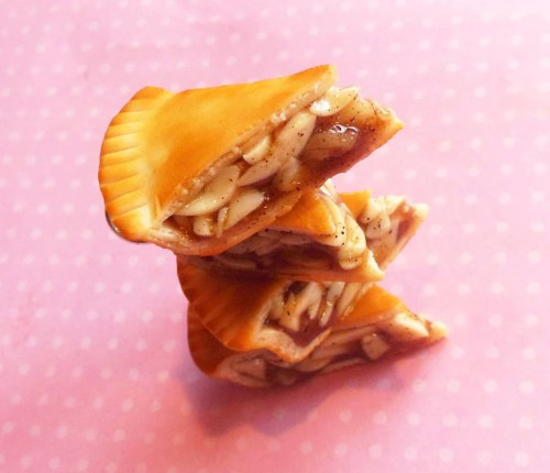 Medium Of Apple Pie Slice
