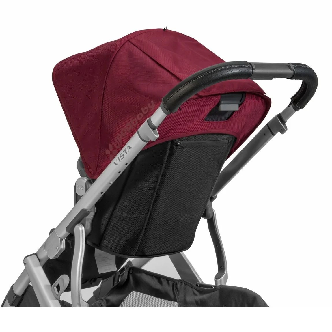 Trendy Black On Vista Stroller Uppababy Vista Lear Handlebar Cover Little Folks Nyc Uppababy Vista Stroller Only Uppababy Vista Stroller Uppababy Vista Lear Handlebar Cover baby Uppababy Vista Stroller