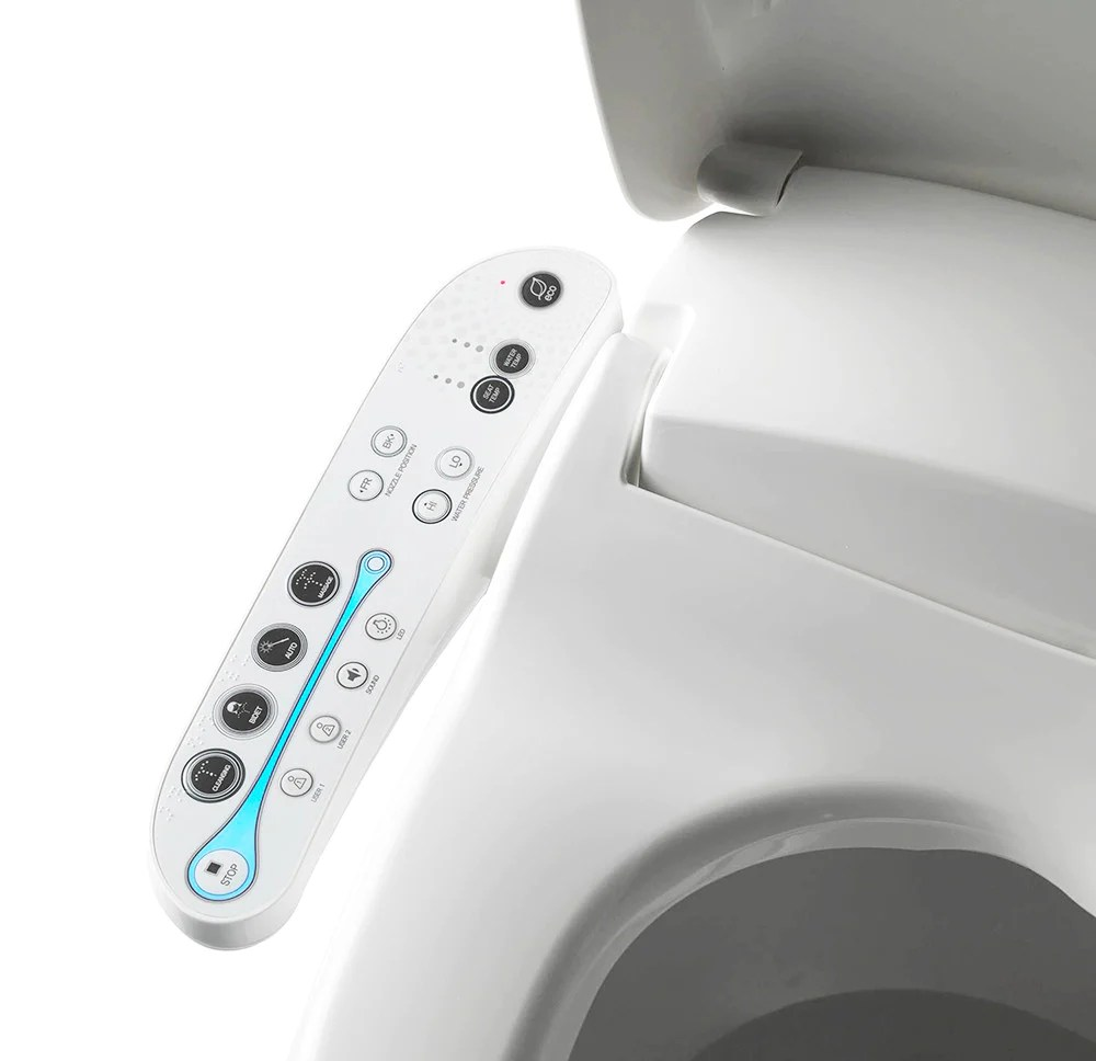 Sweet Bidet Toilet Seats Bidet Attachments Simply Bidet Luxe Bidet Neo 320 Home Depot Luxe Bidet Neo 320 Installation houzz 01 Luxe Bidet Neo 320