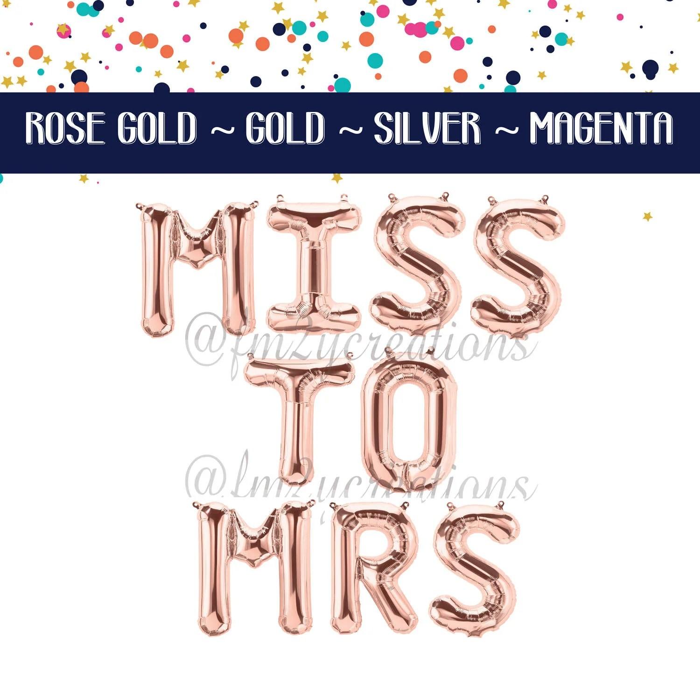 Fullsize Of Miss To Mrs