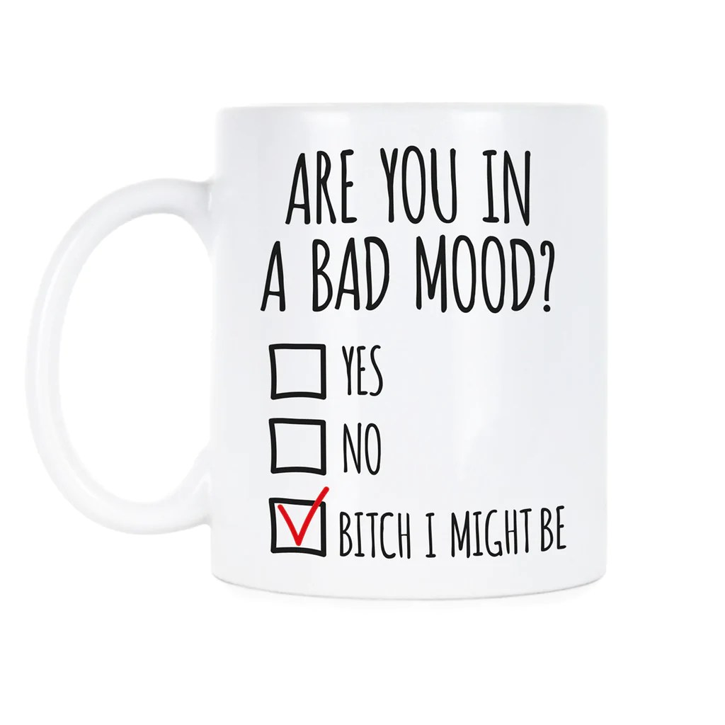 Modish A Bad Mood Mug Office Space Coffee Front Office Space Coffee Mug M Office Space Mug Initech Initech Office Space Coffee Mugs Office Space Coffee Office Coffee Are You furniture Office Space Mugs