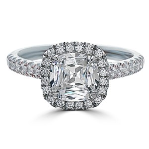 Pretentious Love Square Cushion Forevermark Carat Diamond Halo Engagementring Point Point Love Square Cushion Forevermark Carat Diamond Halo 1 Carat Diamond Studs 1 Carat Diamond Value