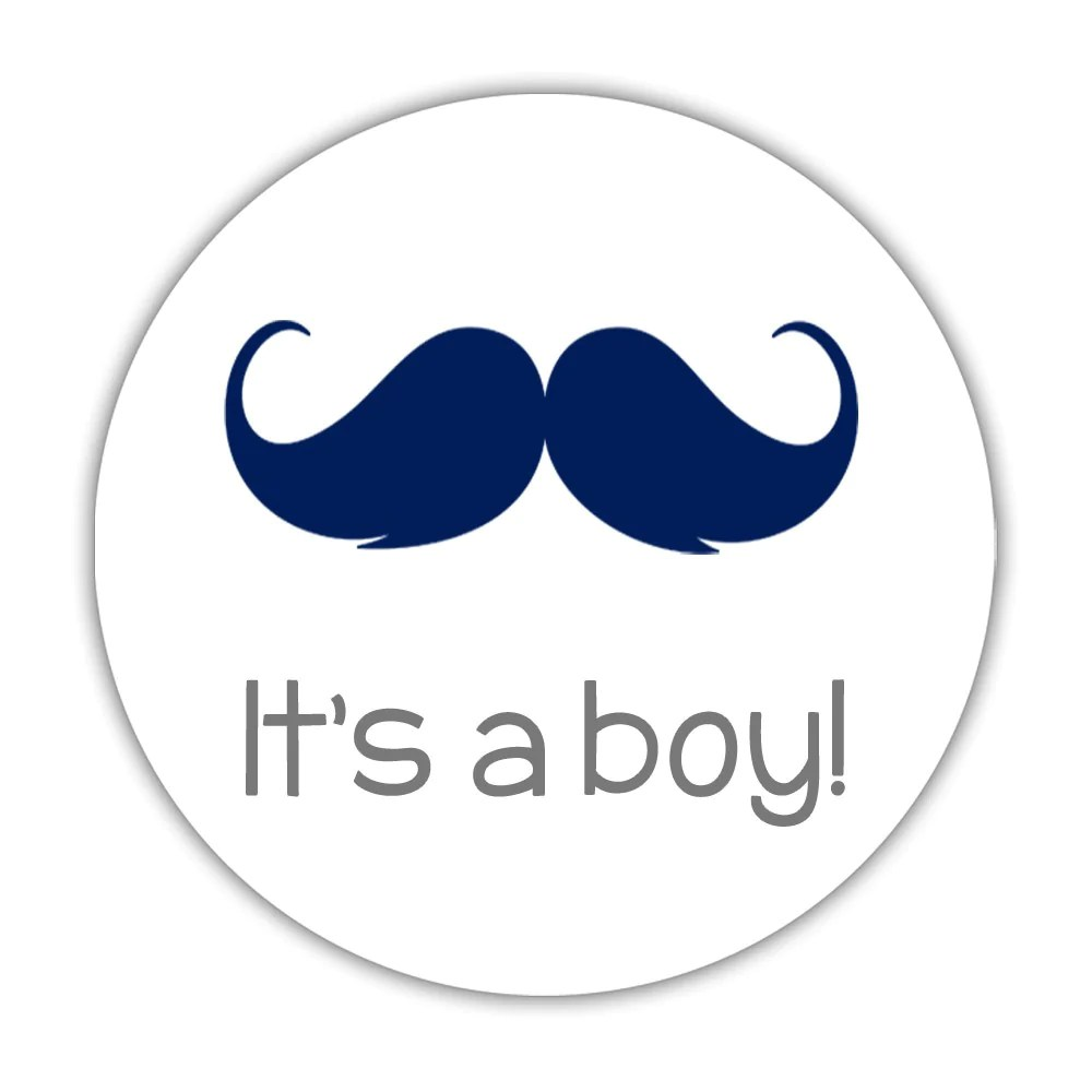 Stylized Its A Boy Girl Thing Trailer Its A Boy Candy A Boy A Girl Stickers A Boy A Girl Stickers inspiration Its A Boy