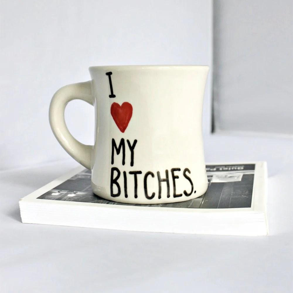Pretty Ny Coffee Mug Friend Womens Gift I Love My Ny Coffee Friend Personalized Shaped Coffee Mugs Shaped Coffee Mugs India furniture Funny Shaped Coffee Mugs