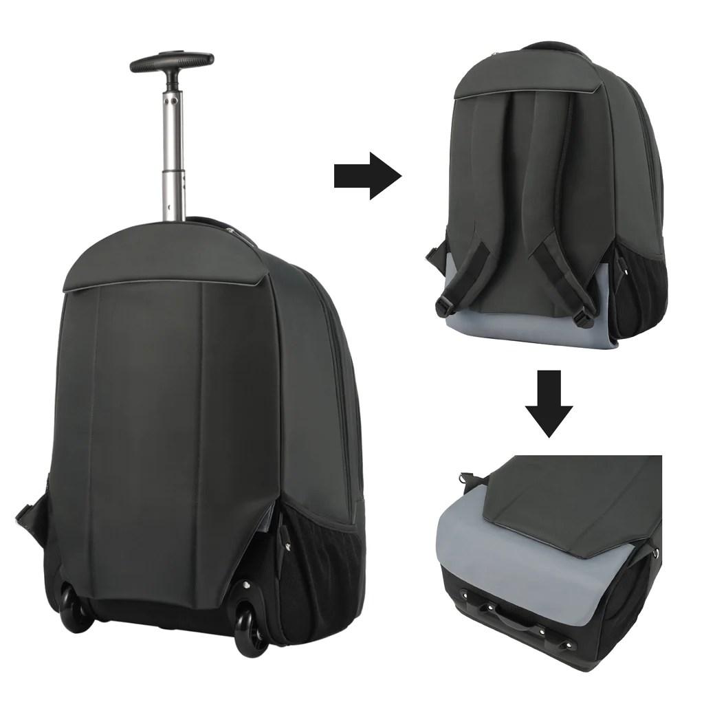 Fullsize Of Rolling Backpacks For School