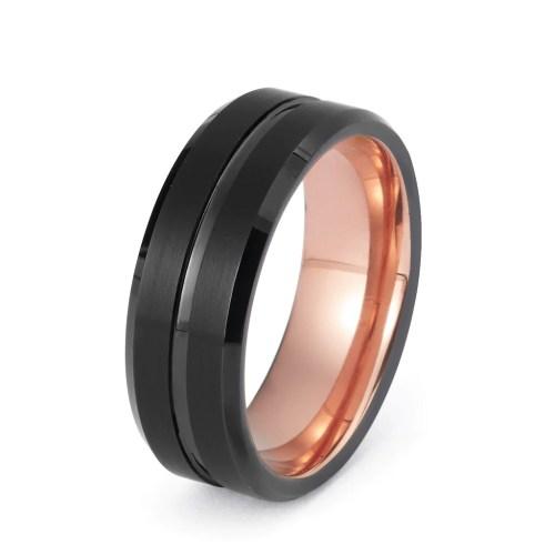 Medium Crop Of Male Engagement Rings