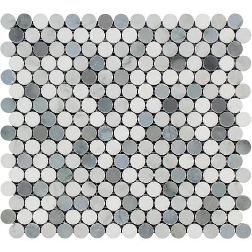 Medium Crop Of Penny Round Tile
