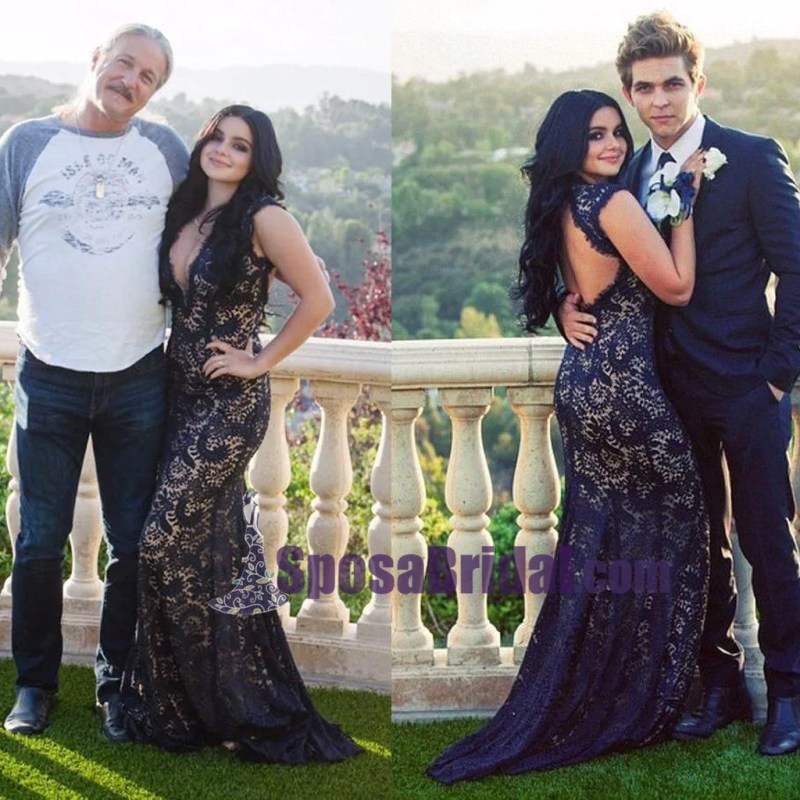 Large Of Navy Blue Prom Dresses