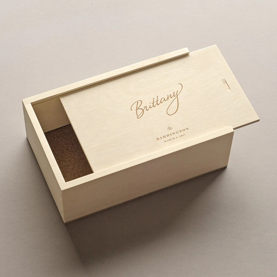 Fullsize Of Wooden Keepsake Box