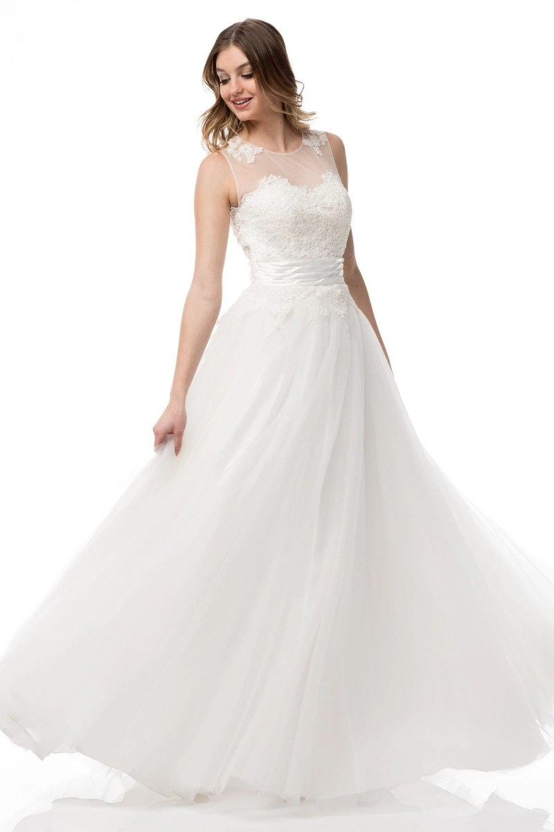 Large Of Inexpensive Wedding Dresses