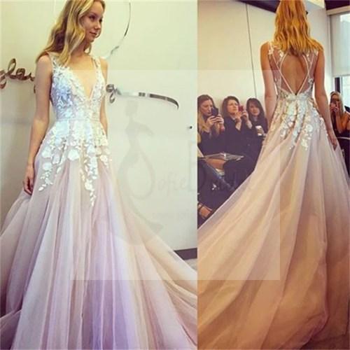 Medium Of Off The Shoulder Prom Dresses