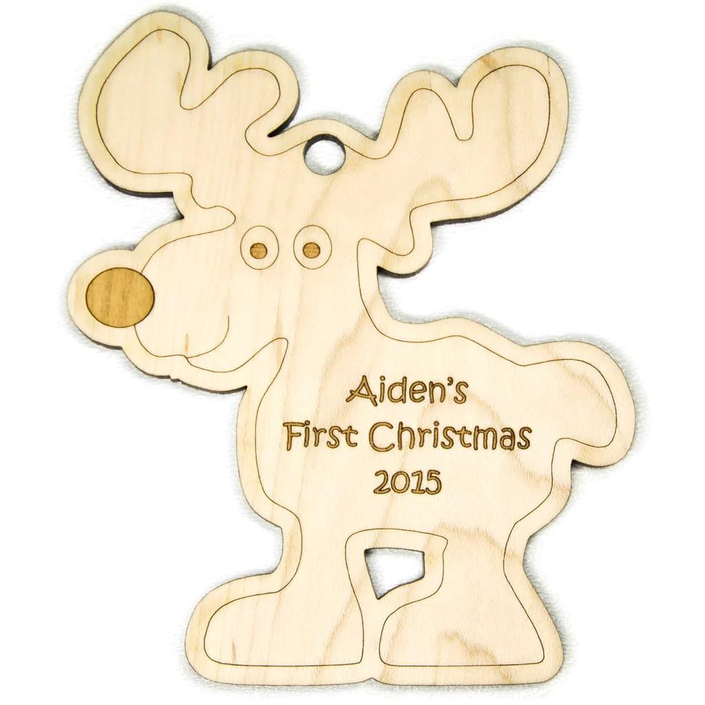 Fullsize Of Babys First Christmas Ornament