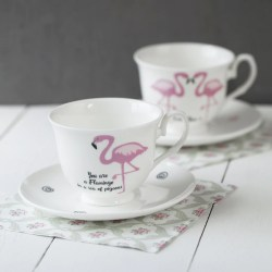 Small Crop Of Hidden Animal Teacups