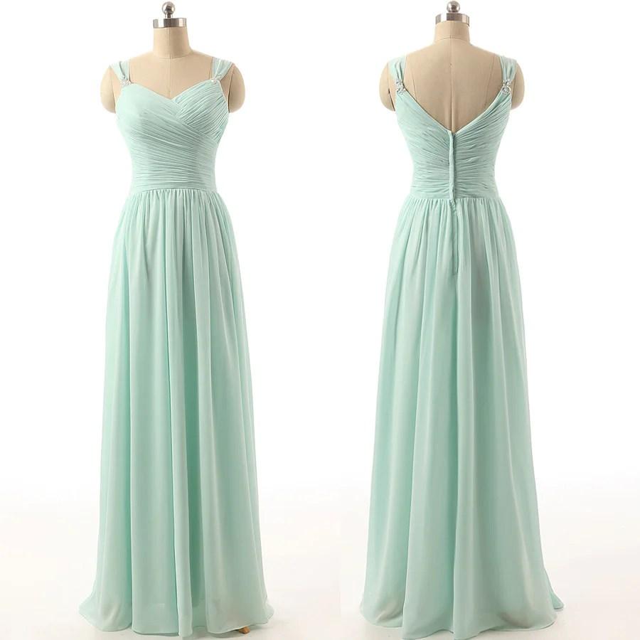 Fullsize Of Mint Bridesmaid Dresses