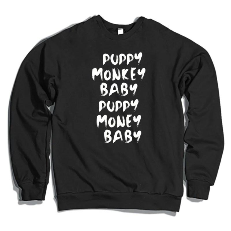 Large Of Puppy Monkey Baby