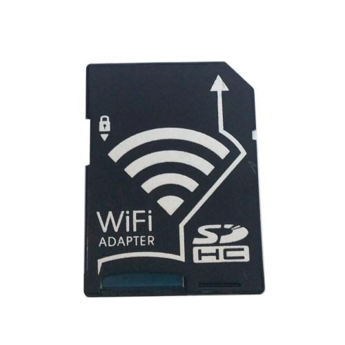 Medium Of Micro Sd Adapter
