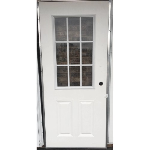Medium Crop Of Outswing Exterior Door