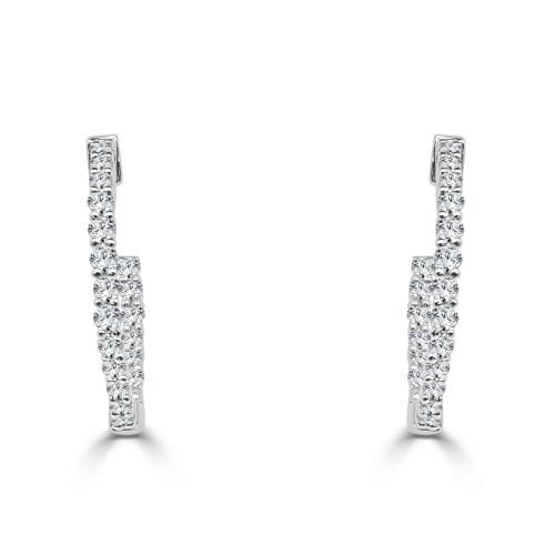 Medium Crop Of Half Carat Diamond