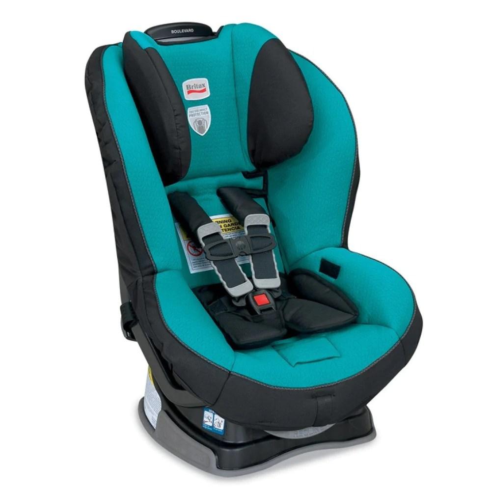 Fullsize Of Britax Convertible Car Seat
