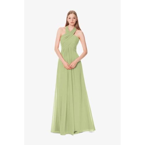 Medium Crop Of Sage Bridesmaid Dresses