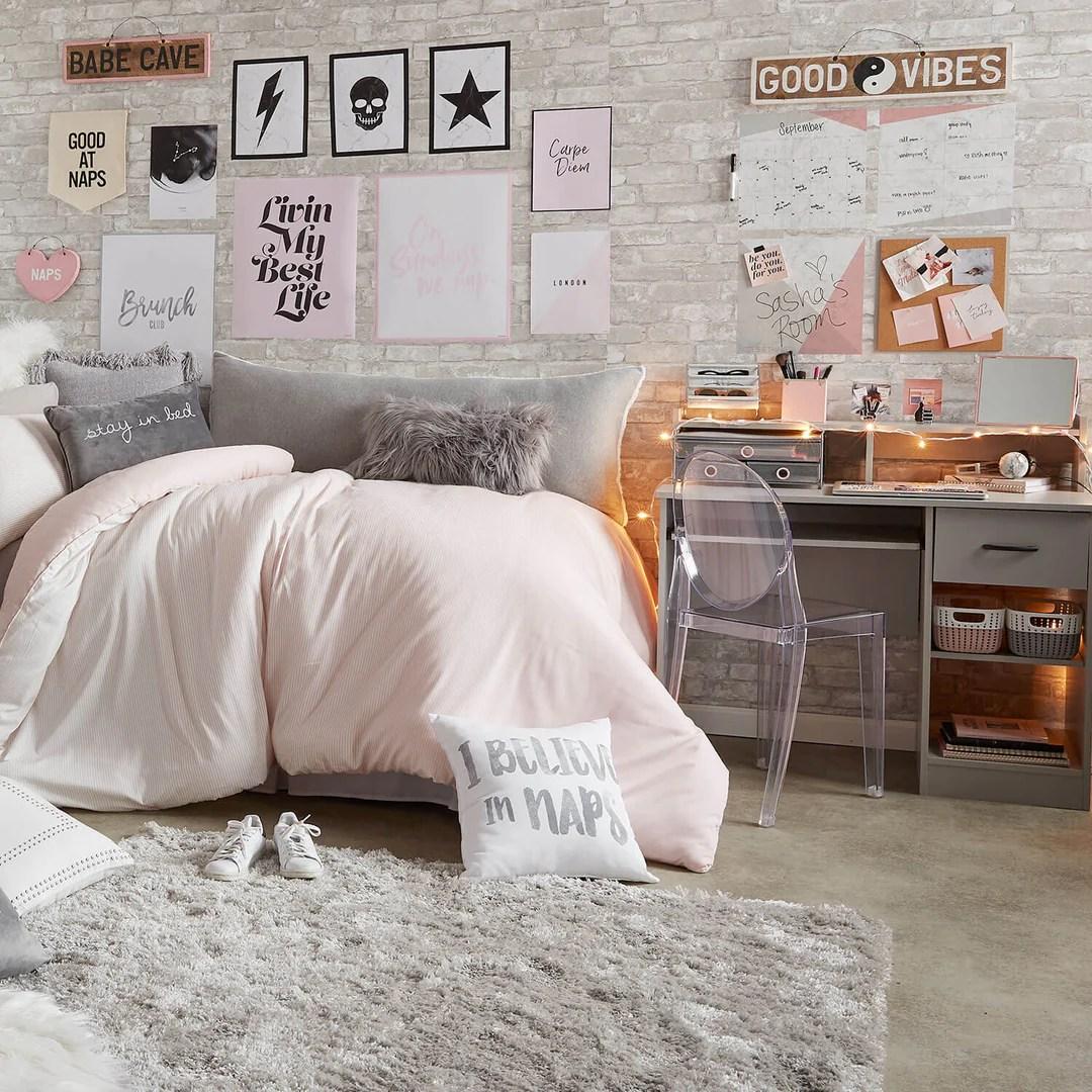 Fullsize Of Dorm Room Removable Wallpaper