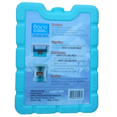 Tempting Ice Packs Injuries Ice Packs Headaches Ing Pack Fits Barocook Extra Large Rmal Pot Outdoor Cooking Equipment Er Ice Packs Ice Packs