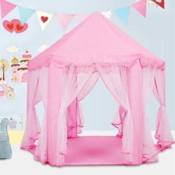Garage Pink Princess Castle Kids Play Tent Large Children Playhouse Pink Princess Castle Kids Play Tent Large Children Playhouse Kids Play Tent Fire Truck Kids Play Tents