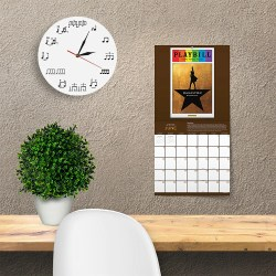 Small Of Wall Clock Artistic