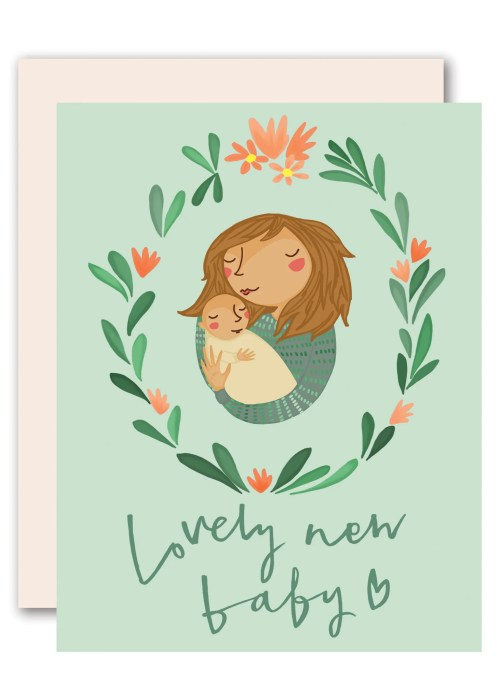 Startling Hebrew A New Baby Greeting Card Congratulations Baby Card A New Baby By Pencil Joy Congratulations On New Baby Email Congratulations On New Baby