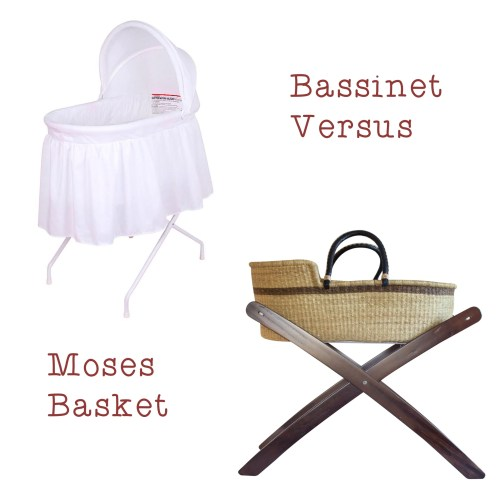 Medium Of Bassinets And Cradles