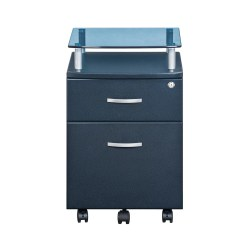 Small Crop Of Rolling File Cabinet