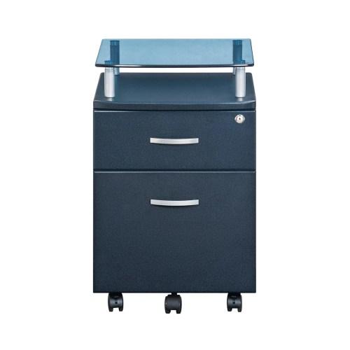 Medium Crop Of Rolling File Cabinet