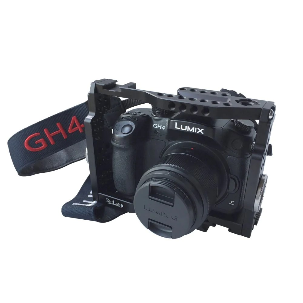 Soothing Panasonic Lumix Rigland Camera Cage Rigland Camera Cage Panasonic Lumix Cineready Gh4 Vs Gh5 Video Quality Gh4 Vs Gh5 Stabilization dpreview Gh4 Vs Gh5