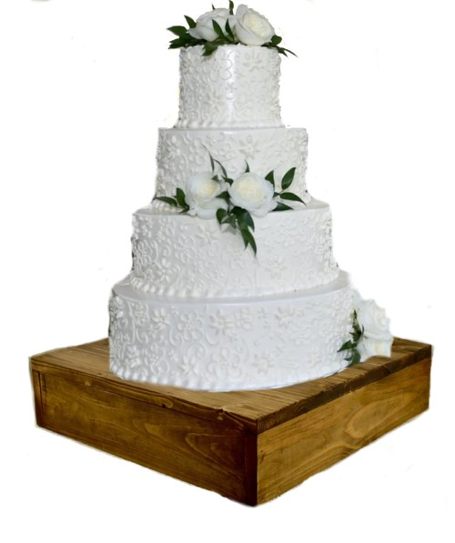 Medium Of Wedding Cake Stands