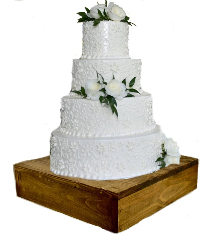 Large Of Wedding Cake Stands