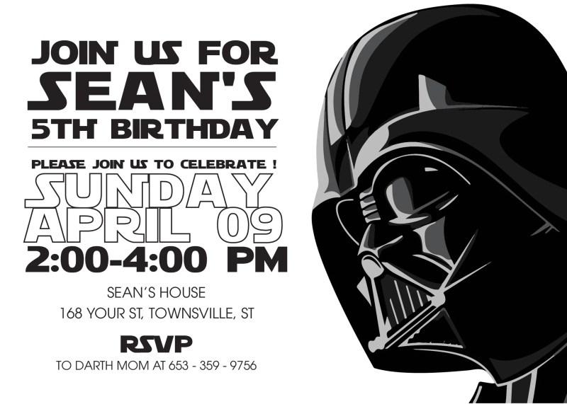 Unique Star Wars Star Wars Birthday Star Wars All Star Birthday