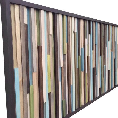 Medium Of Modern Wall Art