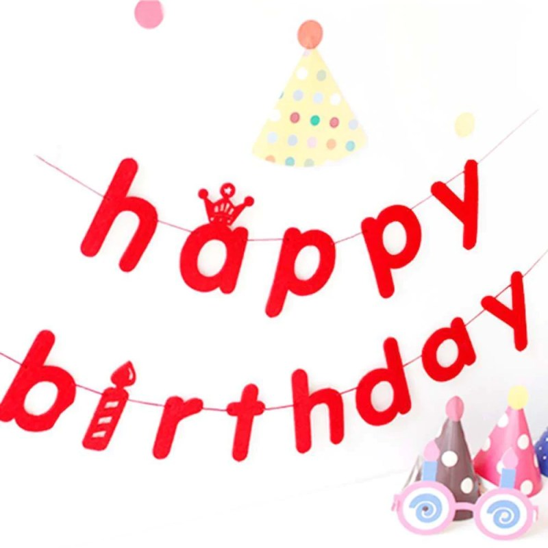 Large Of Happy Birthday Letter