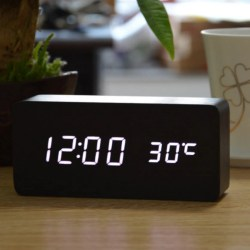 Small Of Modern Alarm Clock