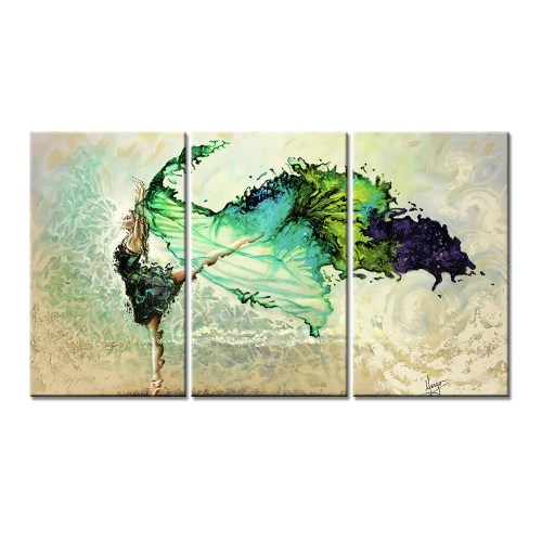 Medium Of 3 Piece Wall Art
