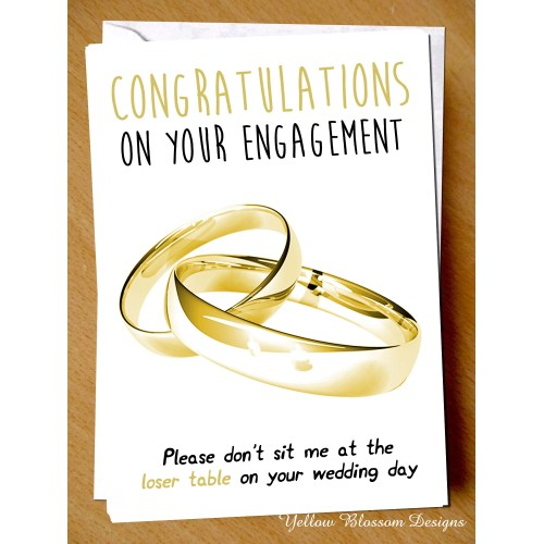 Medium Crop Of Congratulations On Your Engagement