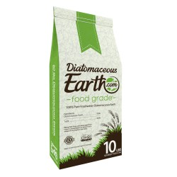 Small Crop Of Food Grade Diatomaceous Earth Walmart