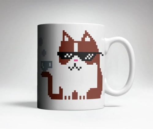 Medium Of Cute Coffee Mugs